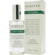 Demeter New Zealand Cologne Spray for Women, 4 Ounce - $31.54