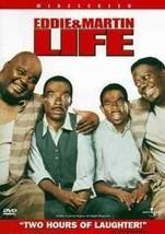 DVD - Life DVD  - $6.17