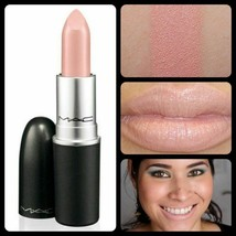 "MAC ""MYTH"" Lipstick NEW in box Satin 814 - $23.51"