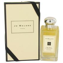 Jo Malone Lime Basil & Mandarin by Jo Malone 3.4 oz Cologne Spray  for Men - $154.80