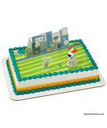 The Secret Life of Pet Cake Decoration Party Supplies TOPPER KIT Favor M... - $10.84