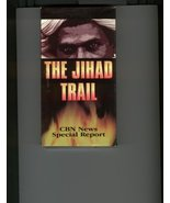 The Jihad Trail: CBN News Special Report [VHS Tape] [2001] - $7.49