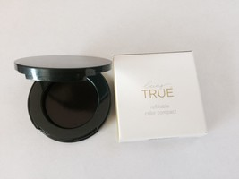 Being True Refillable Color Compact (Empty) to hold eye shadow definer b... - $8.00