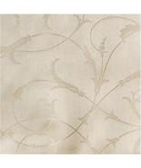 SDH Legna Seville Queen Duvet Cover - Parchment  - $738.00