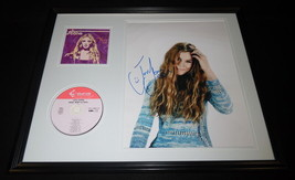 Joss Stone Signed Framed 16x20 Mind Body & Soul CD & Photo Display C - $149.59