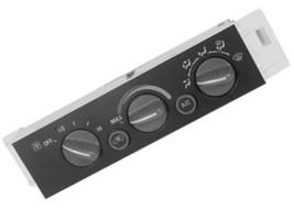 HVAC Control Panel ACDelco GM Original Equipment 15-72267 - $130.95
