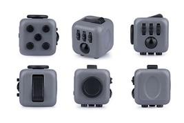 Antsy Labs Graphite Fidget Cube - $22.14