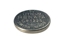 2PC New CR1225 Renata Replacement Watch Battery Swiss Lithium Coin 3volt - $4.78