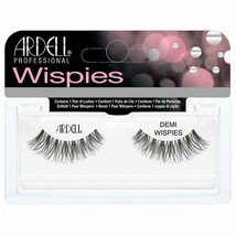 Ardell InvisiBands Lashes, Demi Wispies Black (1 pair) - $6.99