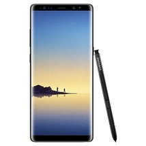 Samsung Galaxy Note 8 64GB Unlocked GSM LTE Android Phone w/ Dual 12 Megapixel C