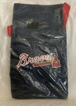 MLB Atlanta Braves Licensed Sports LUNCH BAG 1997 INNOVO New & Sealed Re... - $15.83