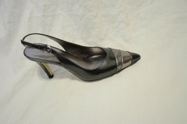 Anne Klein backless heels pumps, Size 7M - $21.78