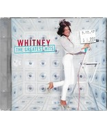 Whitney Houston – The Greatest Hits - $9.99