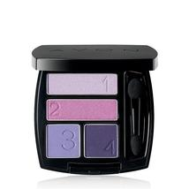 "Avon True Color Eyeshadow Quad ""Purple Pop"" - $6.15"