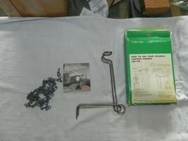 VINTAGE COLEMAN LANTERN HANGER  #220-720- ORIGINAL BOX - OPEN BOX- - $17.81