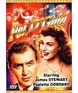 Pot O Gold (DVD, 2006)James Stewart - $6.99
