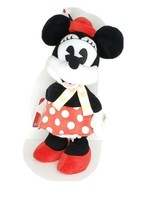 """Disney Minnie Mouse Clubhouse Singing  dancing 13"""" Stuffed Animal Plush Toy - $16.82"""