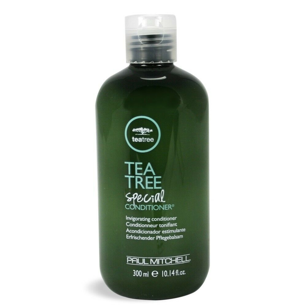 Primary image for PAUL MITCHELL TEA TREE SPECIAL CONDITIONER 10.14 OZ / 300 ML