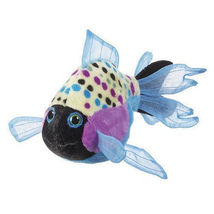 """Ganz Webkinz """"Lil' Kinz"""" Fish - $5.00"""
