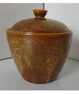 Studio Nova Copper Suite PR201 Stoneware Sugar Bowl with Lid - $19.99