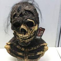 Lot (7) Halloween Mask Night Breed Berzerker Creepshow Nate Clive Barker Krampus image 8