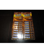 Pez Candy Refill 2-8 Packs Chocolate 2.32 oz - $6.85