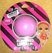 L.O.L. Surprise Flavor!  Lip Balm image 1