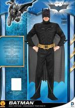 Men's Batman The Dark Knight Rises Deluxe Costume image 5