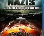 Nazis at the Center of the Earth (Blu-ray) Horror Zombie Movie