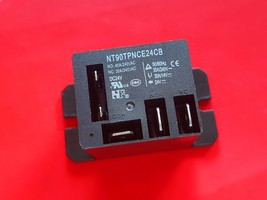 NT90TPNCE24CB, DC24V Relay, Nf Brand New!!! - $6.50