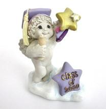 Class of 2000 Kristin Cast Art Dreamsicles Graduation Star Cherub Angel ... - $19.79