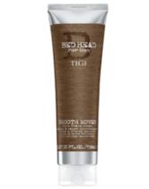 TIGI  Bed Head for Men Smooth Mover Rich Shave Cream, 5.7oz