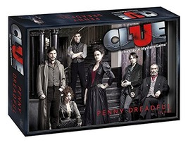 Clue: Penny Dreadful Edition Board Game - $44.44