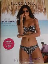 Spring inspiration 2019 Lascana catalog sexy cover European Lingerie Pan... - $4.99