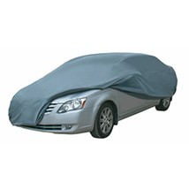 Dallas Manufacturing Co. Car Cover - Medium - Model A Fits Car Length Up... - €31,24 EUR