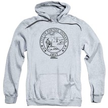 City of Pawnee, Indiana 1817 t-shirt Parks and Recreation graphic hoodie NBC348 image 1