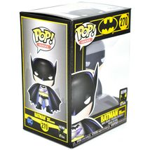 Funko Pop! Heroes Batman 1939 First Appearance 80 Years Anniversary Figure #270 image 5