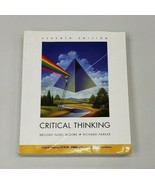 Critical Thinking by Brooke Noel Moore, Richard Parker - $14.03