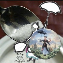MARY POPPINS Vintage Collectible Plate # 11225A Knowles Fine China MINT (1989) - $51.48
