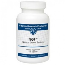 Neuron Growth Factors - 120 Capsules by Vitamin Research Products