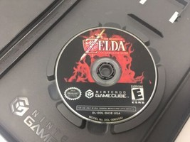 The Legend of Zelda: Ocarina of Time (Nintendo GameCube) Disc Only - $28.04