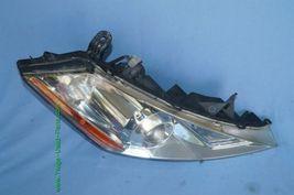 03-07 Nissan Murano HID Xenon Headlight Head Light Passenger Right Side RH image 3