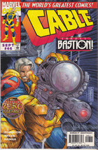 Cable #46   - $1.75