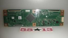 LG 70UK6570PUB T-Con Board RUNTK0334FVZD - $34.65