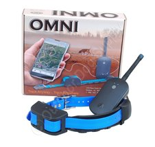Quick Track GPS Dog Omni Complete System for 1 Dog