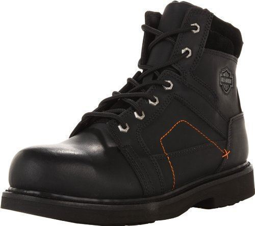 83bab35c7ac Harley-Davidson Men's Pete Steel Toe Safety and 50 similar items