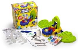 Crayola Paint Maker - Kids Can Create Their Own Custom Paints 8 Years Ol... - $24.94