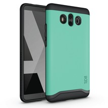 Huawei Mate 10 Case, Slim-Fit Heavy Duty [Merge] Extreme Protection / Rugged But - $19.99