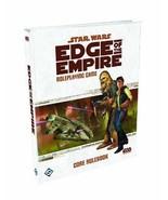 Star Wars: Edge of the Empire - Core Rulebook - $53.96