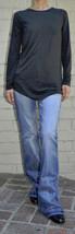 Rock & Republic Jeans Stevie Xanex Blue Flap Pocket 26  USA Womens - $44.47